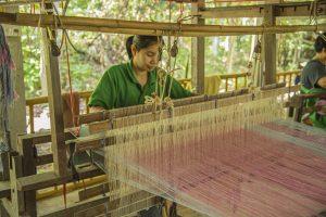 Womens Weaving Center