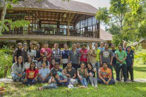 Our Jungle Camp Team